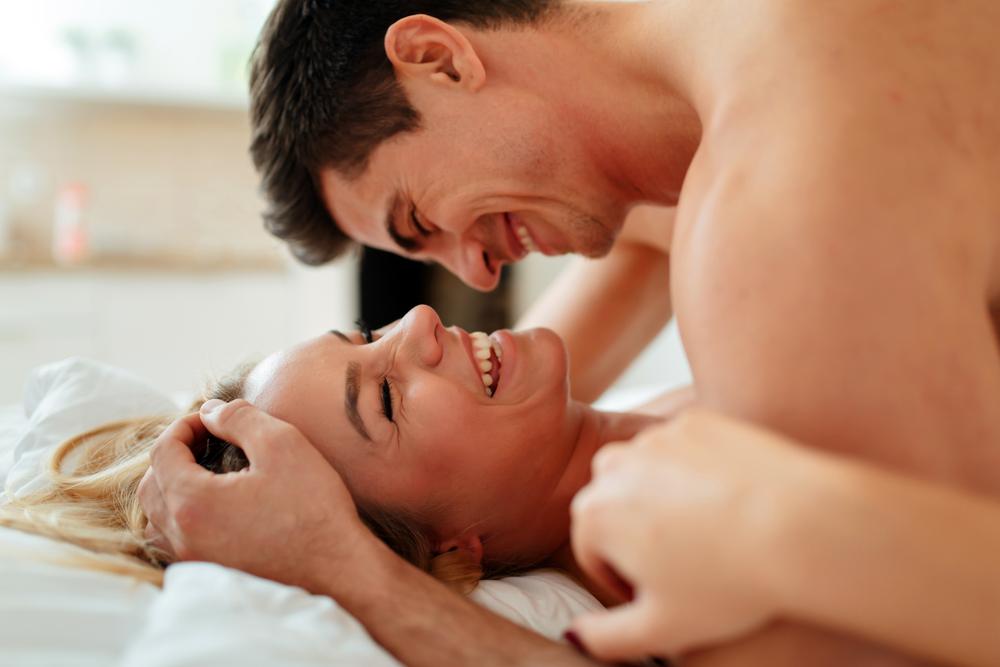 как девушке получить оргазм во время секса видео что