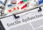 Quali sono le cause della disfunzione erettile